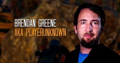 Kreator Game Brendan 'PlayerUnknown' Greene Tinggalkan PUBG