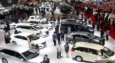 Skema Pajak Baru untuk Mobil, Ini Sederet Faktanya