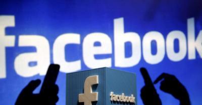 Facebook Hapus 1,5 Juta Video Penembakan di Masjid Selandia Baru