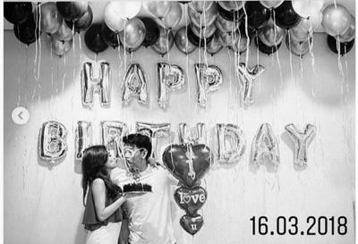 Pertama Rayakan Ulang Tahun Sendiri, Kenang Lagi 5 Momen Manis Ifan 'Seventeen' Bersama sang Istri