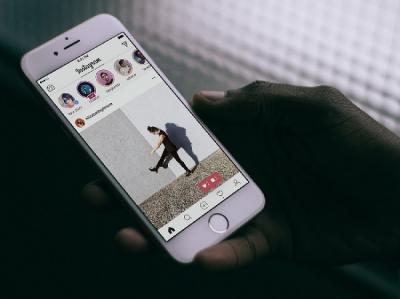Instagram Bentuk Tim Khusus Jelang Olimpiade Musim Panas di Jepang