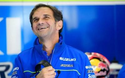 Brivio Ungkap Alasan Utama Suzuki Lancarkan Protes kepada Ducati