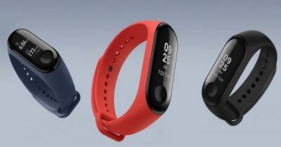 Xiaomi Mi Band 4 Bakal Meluncur Tahun Ini