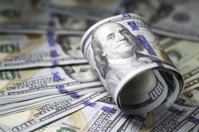 Indeks Dolar AS Tertekan Jelang Pertemuan The Fed