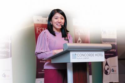 Mengenal Yeo Bee Yin, Menteri Energi Termuda Malaysia
