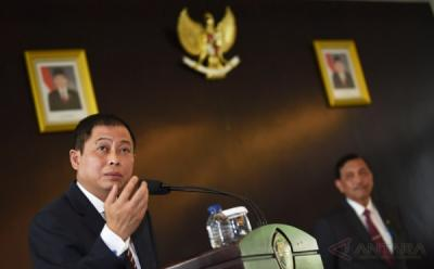 Khawatir Harga Minyak Dunia, Ini Cara Menteri Jonan Capai Target PNBP