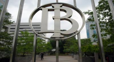 BI Ramal Fed Rate Cuma Naik 1 Kali hingga 2020