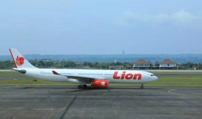 Lion Air Segera Melantai di Bursa, Begini Respons BEI
