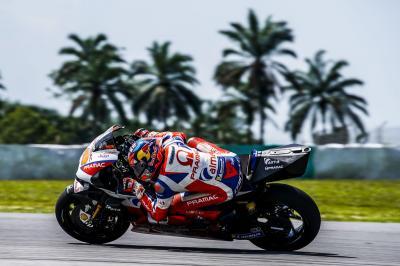 Miller Antusias Sambut MotoGP Mandalika 2021