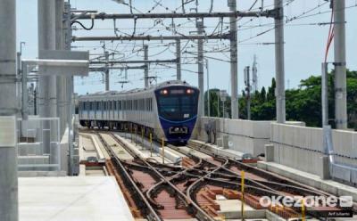 Presiden Jokowi: Kalau Hitung Untung-Rugi, MRT Tidak Akan Ada