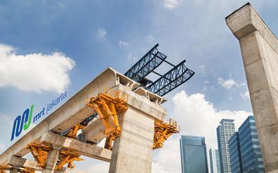 MRT Siapkan Kartu Single dan Multi Trip