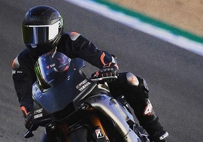 Bos Mercedes Maafkan Hamilton yang Jajal Motor Superbike Diam-Diam