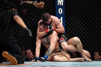 McGregor Ungkap Penyebab Kekalahan dari Khabib di UFC 229
