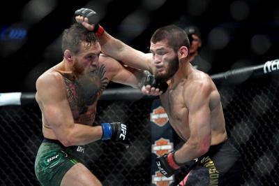 Setelah Lama Bungkam, McGregor Akui Keunggulan Khabib di UFC 229