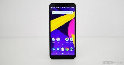 Xiaomi Bikin 2 Ponsel Android One Sensor Sidik Jari dalam Layar