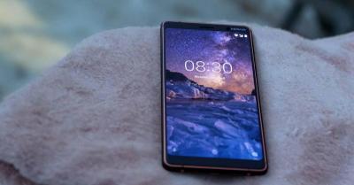 Beberapa Ponsel Nokia 7 Plus Kirim Data ke Server China?