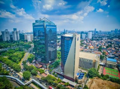 Market Cap Tembus Rp500 Triliun, BBRI Cetak Rekor Baru Pekan Ini