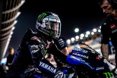 Vinales Beberkan Penyebab Gagal Tampil Baik di MotoGP Qatar 2019