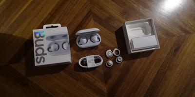 Bakal Meluncur di Indonesia, Intip Spesifikasi Samsung Galaxy Buds