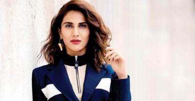 Vaani Kapoor Giat Belajar Tari Demi Film Shamshera