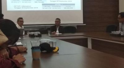 KPU Tidak Temukan Pelanggaran di Hari Pertama Kampanye Terbuka