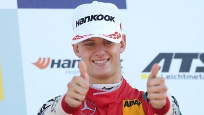 Schumacher Bakal Jajal Mobil F1 Bersama Ferrari