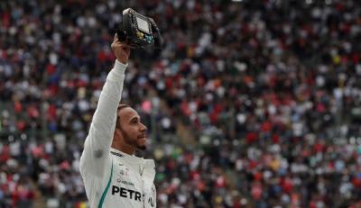 Red Bull Kompetitif di F1 2019, Hamilton Justru Senang