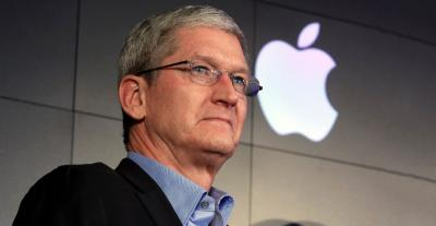 CEO Apple Tim Cook Janji Bantu Pemulihan Notre Dame