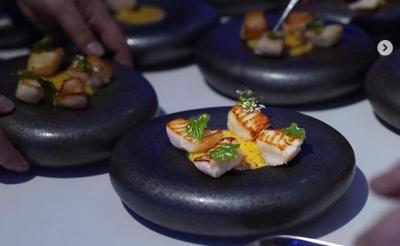 Resmi Buka Restoran Asli Asia, Gordon Ramsay Malah Ribut