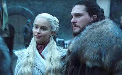 9 Posisi Seks yang Terinspirasi dari Game of Thrones