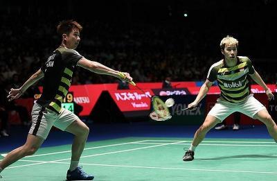Komentar Herry IP Terkait Pencapaian Tim Ganda Putra di Malaysia dan Singapura Open 2019
