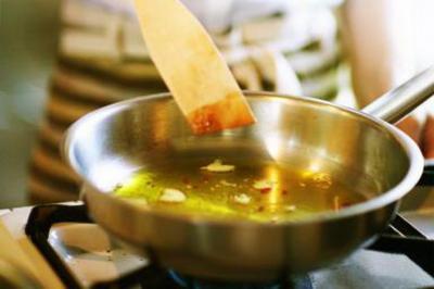 Awas Minyak Jelantah Picu Kanker Payudara
