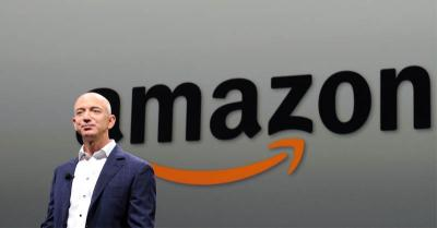 Amazon Tutup Marketplace di China, Ini Alasannya