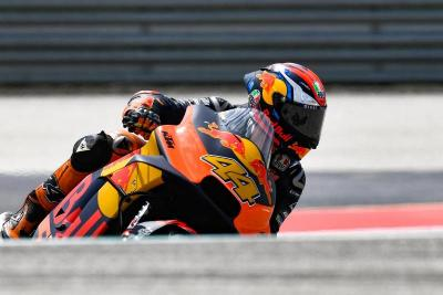Pol Espargaro Tak Sabar untuk Tampil di Sirkuit Jerez