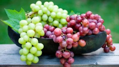 Mengintip Manfaat Kesehatan Anggur, Salah Satu Komoditi Andalan Negeri Kangguru