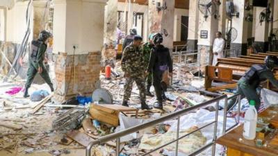 Indonesia Kecam Serangan Bom di Sri Lanka, Belum Ada Informasi WNI Jadi Korban
