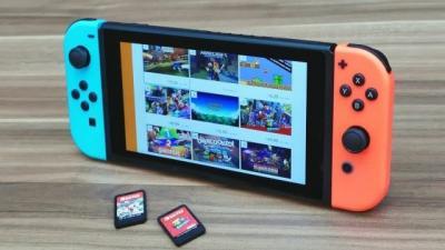 Nintendo Switch Akhirnya Tembus Pasar China
