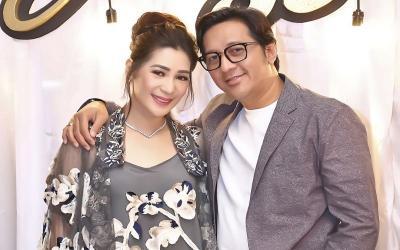 Istri Andre Taulany Resmi Dipolisikan Atas Dugaan Hina Prabowo