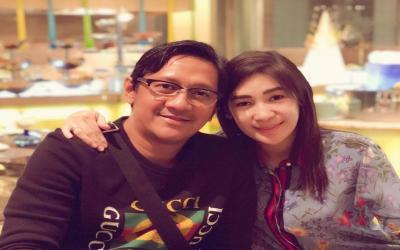 Istri Dianggap Hina Prabowo, Andre Taulany 'Disemprot' Umi Pipik