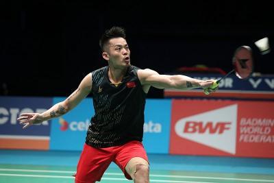 Pelatih Tak Menyangka Lin Dan Masih Bisa Juara