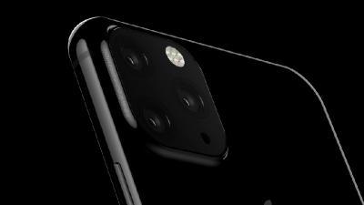 Apple Rencanakan Pembaruan Besar pada Kamera iPhone 2019