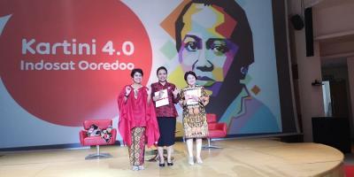 Ini Tantangan Perempuan dalam Menghadapi Industri 4.0