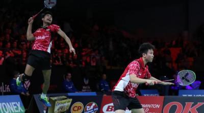 5 Wakil Terakhir Indonesia yang Kampiun Kejuaraan Bulu Tangkis Asia