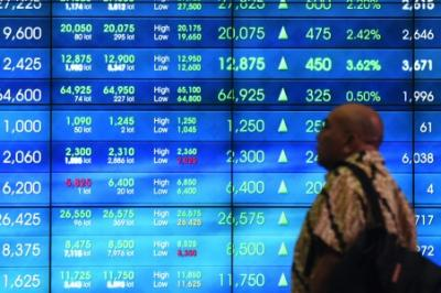 Seharian Hijau, IHSG Finish di Level 6.462
