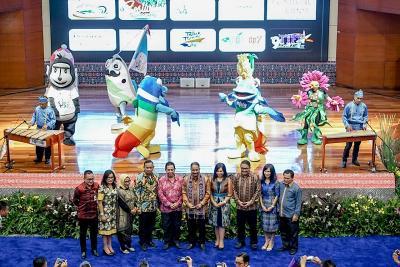 Jadi The Rising Star di Pariwisata Indonesia, Sulut Gelar 14 Event Sepanjang 2019