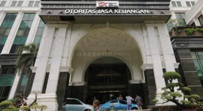 Stabilitas Sektor Jasa Keuangan Triwulan I-2019 Tetap Terjaga