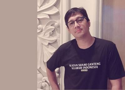 Yakin Instagram Istri Diretas, Andre Taulany: Saya Punya Hak untuk Lapor