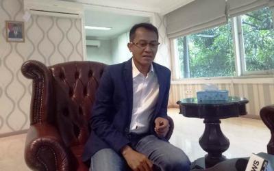 DPP Perindo Upayakan Mendamaikan Kedua Caleg yang Berseteru