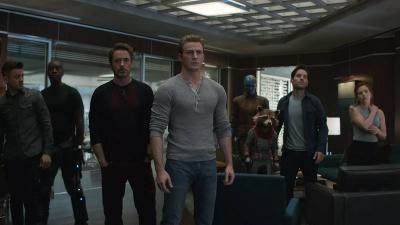 Avengers: Endgame Tak Punya Post-credit Scene, Ada Misteri Lain di Akhir Film