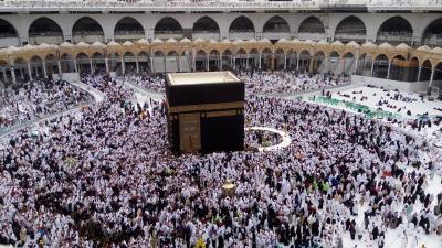 Jadwal Imam Salat Tarawih di Masjidil Haram dan Masjid Nabawi Selama Ramadan 1440 H